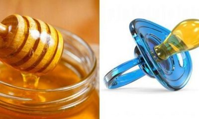 FDA warns against honey pacifiers linked to multiple infant botulism cases in Texas