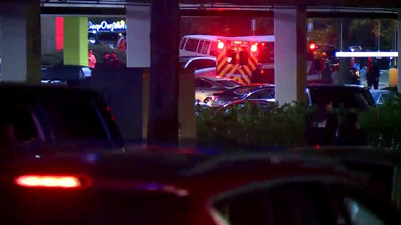 Teen Shot Dead By Police After Alabama Mall Shooting