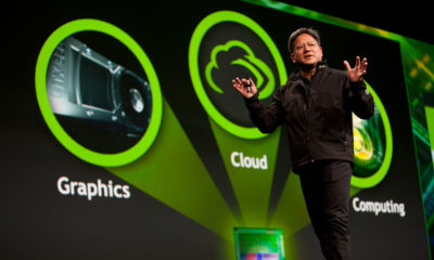 Nvidia Stock Drops by 54% in 4th Quarter of 2018