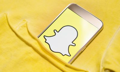Snap Inc's Stock reaches a Record Low