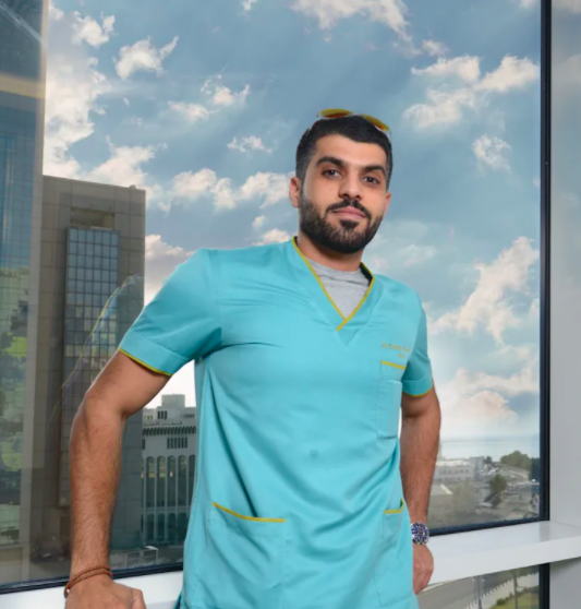 Dr. Yaqoub Aleinzi